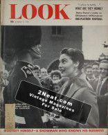 LOOK Magazine - October 6, 1953