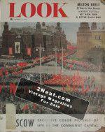 LOOK Magazine - November 3, 1953