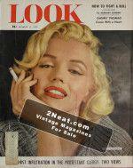 LOOK Magazine - November 17, 1953