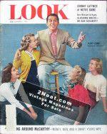 LOOK Magazine - December 1, 1953