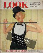 LOOK Magazine - December 15, 1953