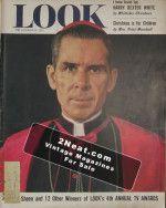 LOOK Magazine - December 29, 1953