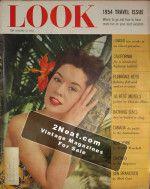 LOOK Magazine - January 12, 1954