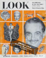 LOOK Magazine - February 9, 1954
