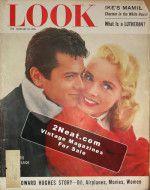 LOOK Magazine - February 23, 1954