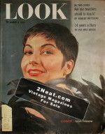 LOOK Magazine - March 9, 1954