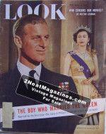 LOOK Magazine - April 6, 1954