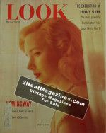 LOOK Magazine - May 4, 1954