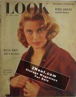 LOOK Magazine - June 15, 1954