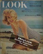 LOOK Magazine - July 27, 1954