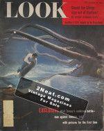 LOOK Magazine - August 10, 1954