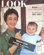 LOOK Magazine - August 24, 1954