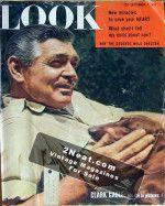 LOOK Magazine - September 7, 1954