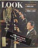 LOOK Magazine - October 19, 1954