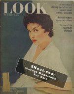 LOOK Magazine - November 30, 1954
