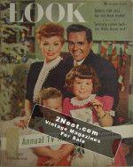 LOOK Magazine - December 28, 1954