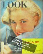 LOOK Magazine - January 11, 1955