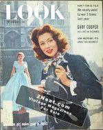 LOOK Magazine - February 8, 1955