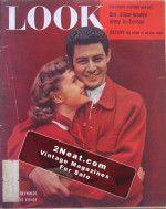 LOOK Magazine - February 22, 1955