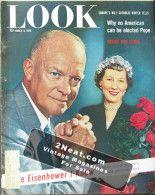LOOK Magazine - March 8, 1955