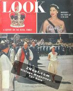 LOOK Magazine - April 19, 1955