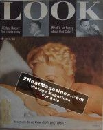 LOOK Magazine - May 31, 1955