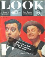 LOOK Magazine - June 14, 1955