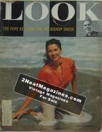 LOOK Magazine - August 23, 1955