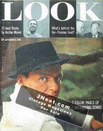 LOOK Magazine - September 6, 1955