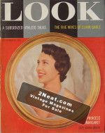 LOOK Magazine - October 18, 1955
