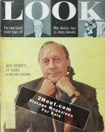 LOOK Magazine - November 1, 1955