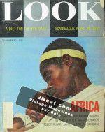 LOOK Magazine - November 15, 1955