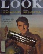 LOOK Magazine - February 21, 1956