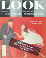 LOOK Magazine - March 6, 1956