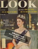 LOOK Magazine - May 1, 1956