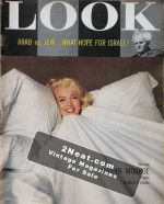 LOOK Magazine - May 29, 1956