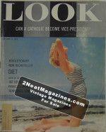 LOOK Magazine - June 12, 1956