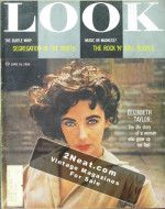 LOOK Magazine - June 26, 1956
