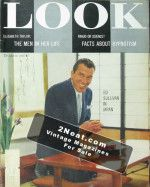 LOOK Magazine - July 10, 1956