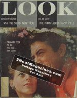 LOOK Magazine - July 24, 1956