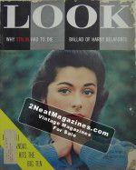 LOOK Magazine - August 21, 1956