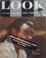 LOOK Magazine - September 4, 1956