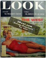 LOOK Magazine - September 18, 1956