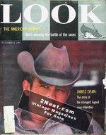 LOOK Magazine - October 16, 1956
