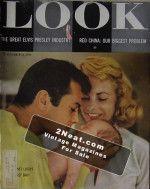 LOOK Magazine - November 13, 1956