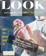 LOOK Magazine - January 22, 1957