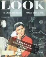 LOOK Magazine - February 5, 1957