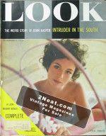 LOOK Magazine - February 19, 1957