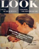 LOOK Magazine - March 5, 1957