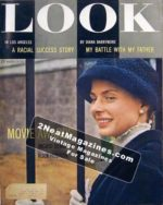LOOK Magazine - March 19, 1957